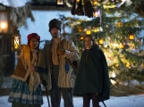 Jaké pohádky nás na Vánoce čekají a která je vaší oblíbenou?