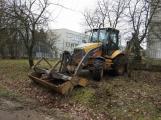 Havárie na vodovodním potrubí trápí část obyvatel Příbrami