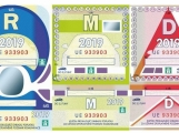 Nezapomeňte na nákup dálniční známky!