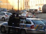 Muž, který přepadl banku v Příbrami, podal stížnost proti vazbě