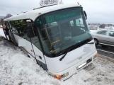 Aktuálně: Havárie autobusu u Rožmitálu!