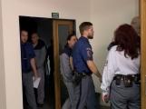 Video: Příbramský soud otevřel případ pašování drog do věznice Bytíz