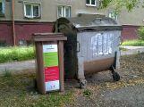 Ve městě jsou kontejnery na bioodpad, co do nich patří?