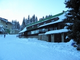 Městská chata Granit hlásí plno, volné termíny má až v březnu