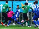 """První výhru v turnaji Tipsport ligy si připsala 1.FK nad """"zbrojmistry"""" z Vlašimi"""