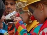 České i zahraniční masopusty a karnevaly