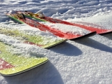 Ve středočeských lyžařských areálech jsou stále výborné podmínky
