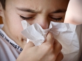 Česko je na prahu chřipkové epidemie. Nemocných přibývá i v Příbrami.