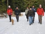 Destinační agentura Brdy zve na pěší výlet na Olymp Brd