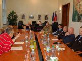 Odborná profesní příprava strážníků Městské policie a policistů Policie ČR