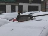 FOTO DNE: Neplatí parkovné a přesto parkují