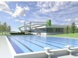 Příbram odloží rekonstrukci akvaparku na příští rok
