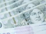 Našel se větší obnos peněz