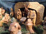 Dnes je Boží hod vánoční, připomíná se narození Krista