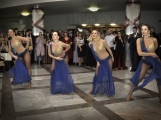 Divadelní ples opět ukázal, že je vrcholem příbramské plesové sezóny