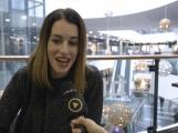 Video: Exkluzivní rozhovor s Lucií Křížkovou, moderátorkou Galavečera populární hudby