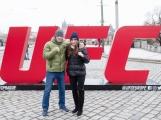 Jsem v nejlepší formě, řekla Pudilová před UFC v Praze
