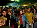 Narozeniny kapely Soukromey pozemek naplnily Bunggrr k prasknutí
