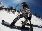 Středočeské skiareály mají nadprůměrnou návštěvnost