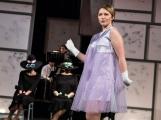 Soubor příbramského divadla se rozrostl o novou mladou herečku