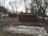 Co vyroste na Drkolnově místo garáží?