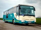 Provozovatelem MHD zůstane pravděpodobně Arriva Střední Čechy