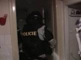 Policisté zadrželi prodejce drog