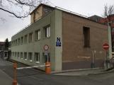 Pavilon dětské ambulance a dětské JIP bude pravděpodobně zcela zbourán