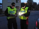 Policisté při silničních kontrolách zastavili namol opilé řidiče