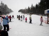 Provozovatel lyžařské školy: Čekáme na vyjádření radnice, podmínky jsou ideální