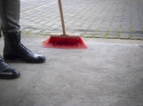 Klienti nízkoprahového centra si nabízené služby musí zaplatit nebo odpracovat