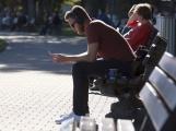 Nezaměstnanost ve středních Čechách v únoru klesla na 2,7 pct
