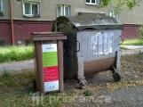 Město chce rozšířit kompostárnu