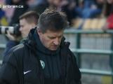 Josef Csaplár již není trenérem Příbrami