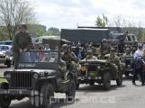 Bitvu u Slivice si připomeneme 11. května