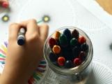 Na začátku května proběhne zápis dětí do školky