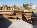 Po Příbrami bude mít nový skatepark i město Dobříš