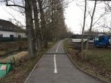Město chce postavit nové lampy na Flusárně, žádá o dotaci
