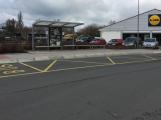Autobusová zastávka u Lidlu bude dočasně zrušena