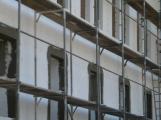 Kraj zateplí týdenní stacionář v Kamýku nad Vltavou