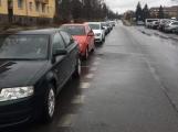 """Vedení města vyřešilo parkování, zavádí """"daň z přepychu"""""""