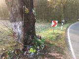 U stromu smrti došlo k další nehodě!