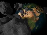 První meteorit s rodokmenem byl Příbram z roku 1959