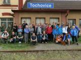 Po stopách zapomenuté železnice k Orlické přehradě