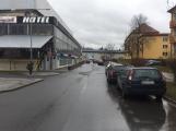 Zóna v ulici Legionářů bude až ke konci roku, v oblasti nejprve vyroste 75 nových míst