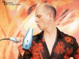 Příbramské divadlo uvede detektivní komedii Splašené nůžky