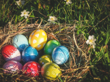 O Velikonocích můžete vyrazit na tematické farmářské trhy