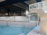Jarní úklid se nevyhne ani Aquaparku Příbram. Na Zelený čtvrtek bude zavřeno, ve svátky otevřeno
