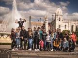 Naše ochutnávka Lisabonu všemi smysly