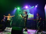 Už tento pátek dorazí do Březnice kapely Mňága a Žďorp společně s E!E
